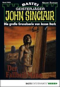 Cover John Sinclair - Folge 0959