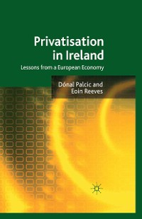 Cover Privatisation in Ireland