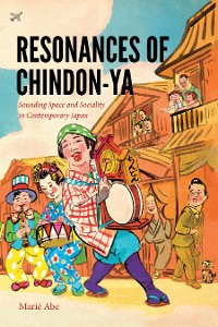 Cover Resonances of Chindon-ya