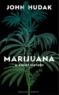 Cover Marijuana