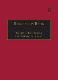 Cover Building on Batik