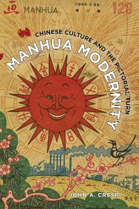 Cover Manhua Modernity