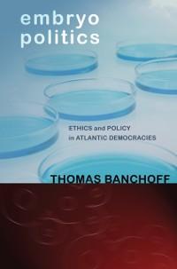 Cover Embryo Politics