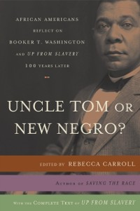 Cover Uncle Tom or New Negro?