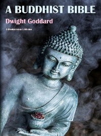Cover A Buddhist Bible