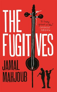 Cover The Fugitives