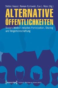 Cover Alternative Öffentlichkeiten
