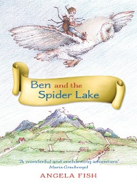 Cover Ben and the Spider Lake