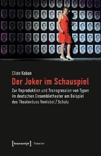 Cover Der Joker im Schauspiel