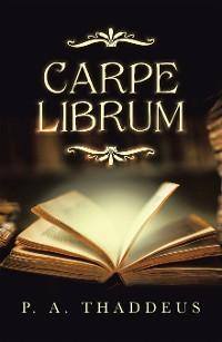 Cover Carpe Librum