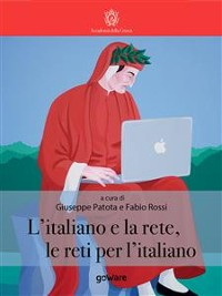 Cover L'Italiano e la rete, le reti per l'italiano
