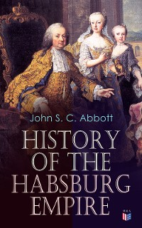 Cover History of the Habsburg Empire