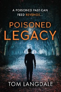 Cover Poisoned Legacy