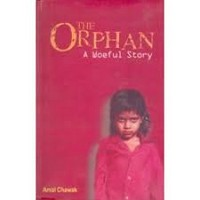 Cover The Orphan