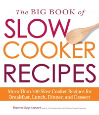 Cover Big Book of Slow Cooker Recipes