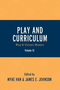 Cover Play and Curriculum