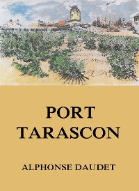 Cover Port Tarascon