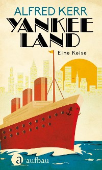 Cover Yankee Land