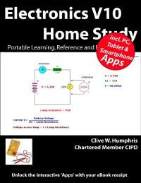 Cover Electronics V10 Home Study