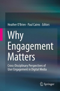 Cover Why Engagement Matters