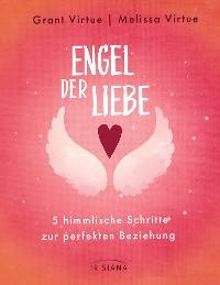 Cover Engel der Liebe