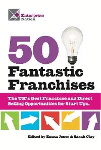 Cover 50 Fantastic Franchises!