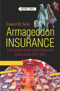 Cover Armageddon Insurance