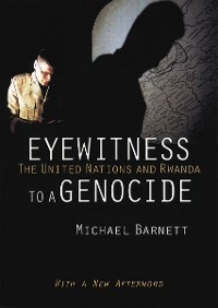 Cover Eyewitness to a Genocide
