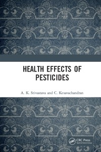 Cover Health Effects of Pesticides
