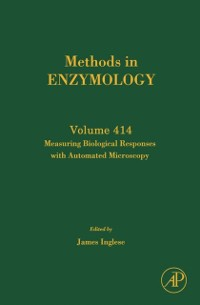 Cover Measuring Biological Responses with Automated Microscopy