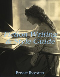 Cover Fiction Writing & Style Guide