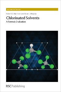 Cover Chlorinated Solvents
