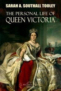 Cover The Personal Life of Queen Victoria