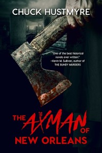 Cover Axman of New Orleans