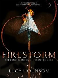 Cover Firestorm