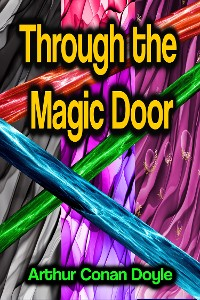 Cover Through the Magic Door