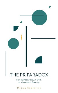 Cover The PR Paradox