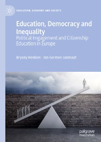 Cover Education, Democracy and Inequality