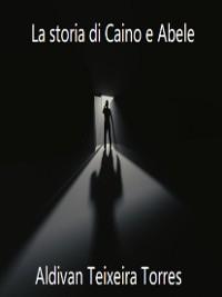 Cover La storia di Caino e Abele