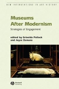Cover Museums After Modernism