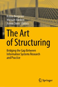 Cover The Art of Structuring