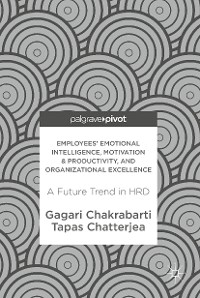 Cover Employees' Emotional Intelligence, Motivation & Productivity, and Organizational Excellence