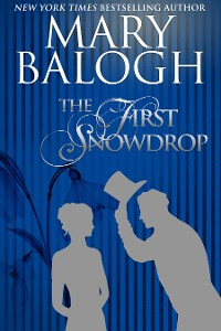Cover The First Snowdrop