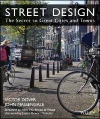 Cover Street Design