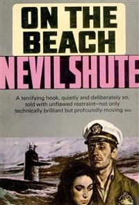 Cover On the Beach