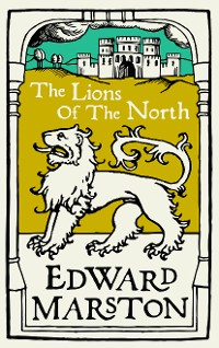 Cover The Lions of the North