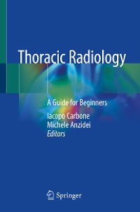 Cover Thoracic Radiology