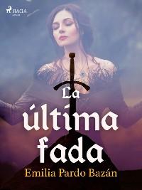 Cover La última fada
