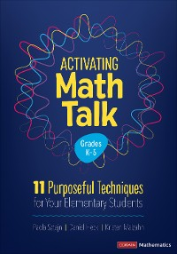 Cover Activating Math Talk