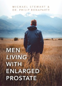 Cover Men Living With Enlarged Prostate